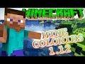 МАЙНКРАФТ ПОХОД за НЕЗЕРИТОМ Minecolonies 1.12  Мультик про Minecraft