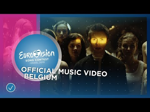 Eliot - Wake Up - Belgium 🇧🇪 - Official Music Video - Eurovision 2019