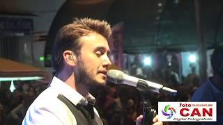 Mustafa Ceceli - Bir Sana Yandim Ben - Eşme Kilim Festivali 2017