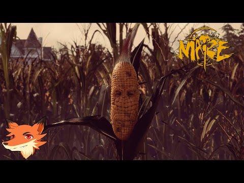 Maize #1 - Le maïs devient conscient... et ils ont des questions ! || P&G/4K [FR]