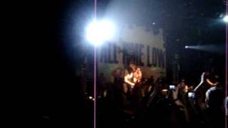All Time Low- Dear Maria, Count Me In- Live- The Kerrang Tour 2010