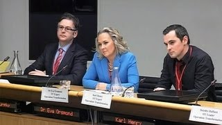 Operation Transformation at Dáil Éireann: Discussion on obesity