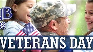 2018 Veterans Day