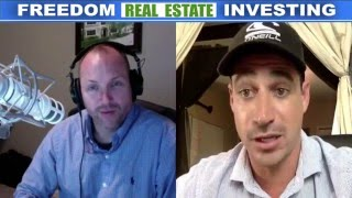 Real Estate Investing Podcast | Flipping Houses & Wholesaling