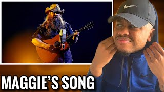 FIRST TIME HEARING Chris Stapleton Tennessee Whiskey First Country REACTION - مهرجانات