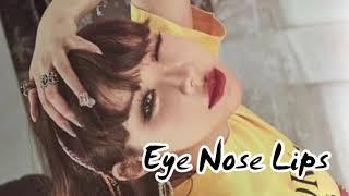 "Park Bom - ""Eye Nose Lips"" Studio Version"