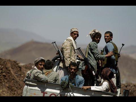 الامم المتحدة: نقترح انسحاب الحوثيين من الحديدة  - 14:56-2018 / 12 / 10