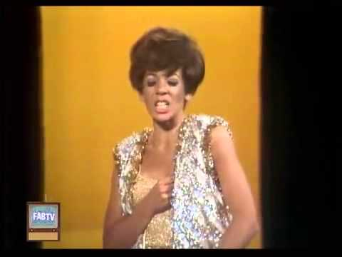 Dame Shirley Bassey  Goldfinger   1968