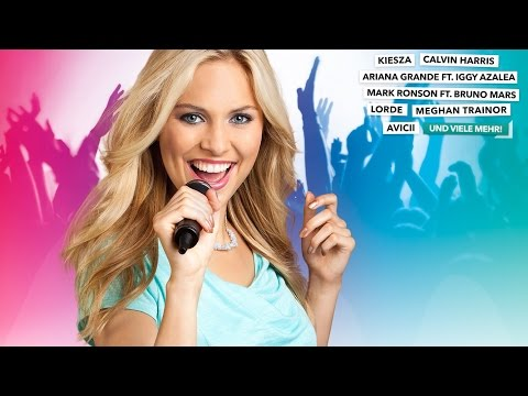 Let's Sing 2016 - Launch Trailer | Official Karaoke Party Music Game (2015)