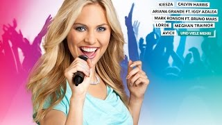 Let 39 S Sing 2016 Launch Trailer Karaoke Party Music Game 2015.mp3