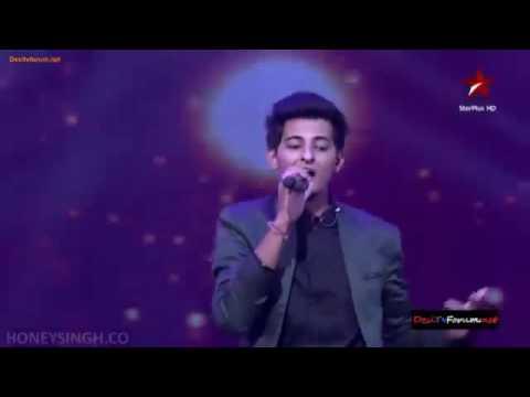 Gulabi Ankhen Darshan Raval HD Video   India S RAWSTAR Medium
