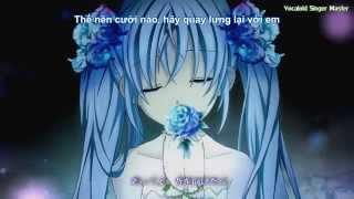 [Hatsune Miku] Paranoia - Vietnamese Version
