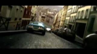Enthusia Professional Racing - Introduction - PS2