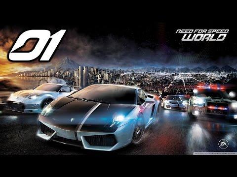 World of Speed - БОЛЬШОЕ ОСЕННЕЕ ТЕСТИРОВАНИЕ