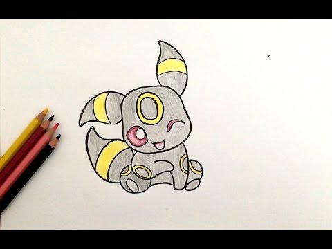 Dessin flamiaou pokemon doovi - Dessiner pokemon ...