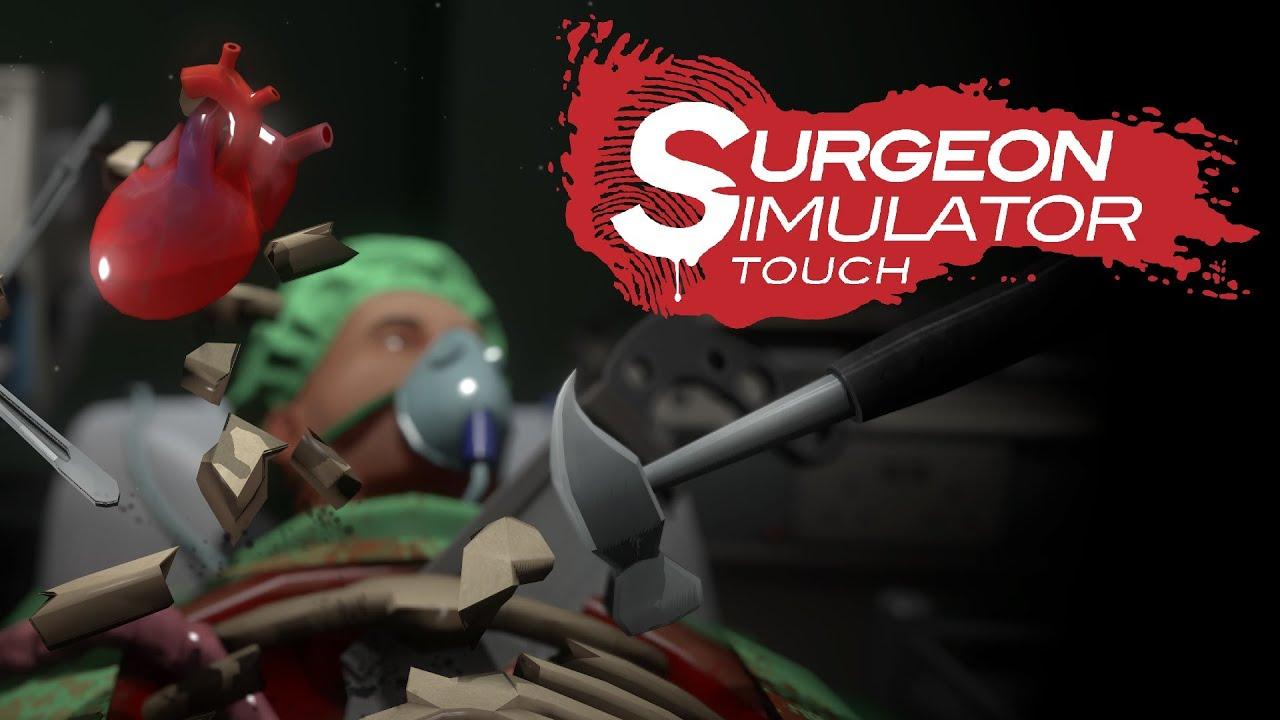 Скачать игру симулятор хирурга на планшет