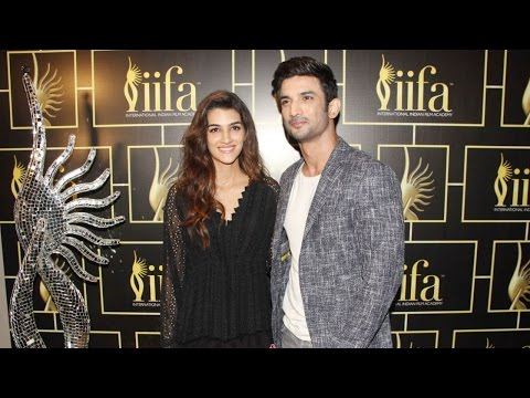 Thumbnail: Proof! Kriti Sanon is madly in LOVE with Sushant Sigh Rajput