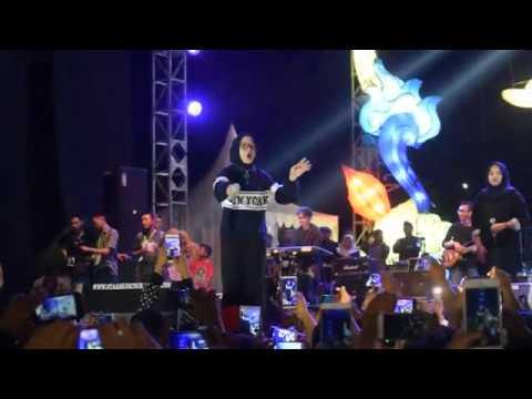 Ya Jamalu - Nissa Sabyan Gambus | Live Jateng Fair Semarang