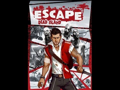 Game Fly Rental (55) Escape Dead Island Part-9 The Villa