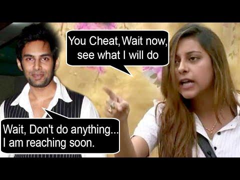 Leaked: Pratyusha Banerjee's Last Few Messages To Rahul Raj