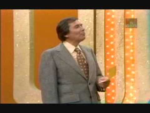 Match Game 73 Episode 76 nie Flagg's First Appearance