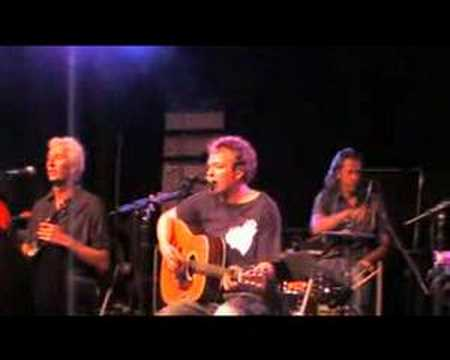 Levellers AcousticBallad of Robbie JonesBeautiful Days '07