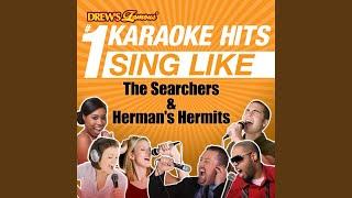 Don't Throw Your Love Away (Karaoke Version)