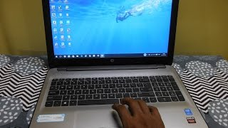 hp core i3 x5q24pa 15 ay079tx notebook 15 6 inch unboxing review gaming