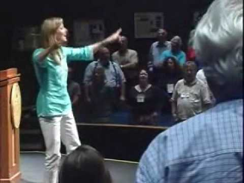 Shyla Nelson's Good Earth Singers: Deep Harmonies ...