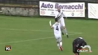 V.A.Sansepolcro-Gavorrano 3-0 Serie D Girone E