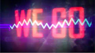 Matthew Parker - We Go (Official Lyric Video)