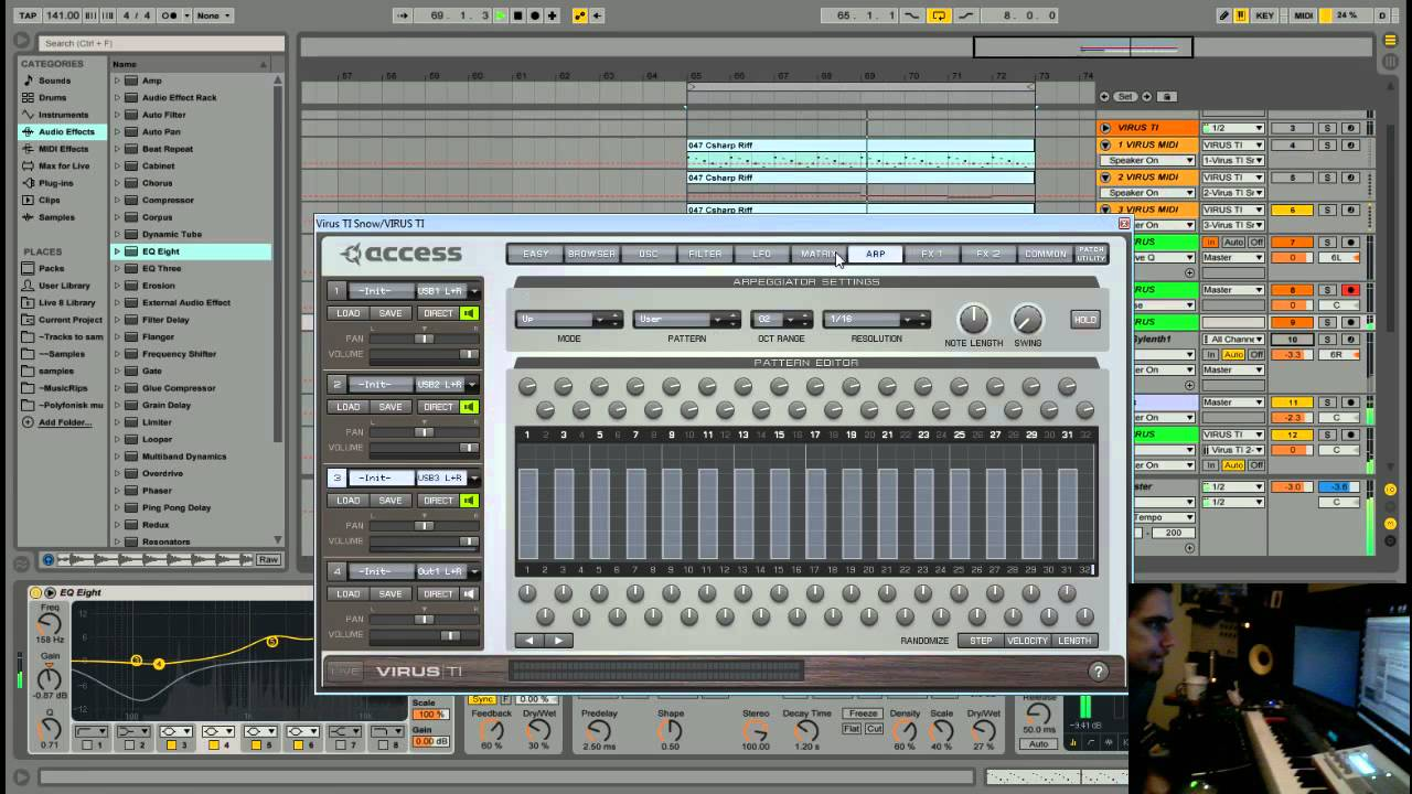 ableton live 9 full
