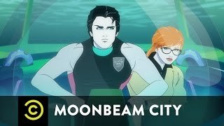 Moonbeam City - I Kiss the Reef in Aquatica