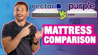 CHECK OUT EACH BED IN A BOX ↓↓↓↓ ➡ Purple Mattresses: http://bit.ly/2qAh1bl (Free Sheets & Pillow w/ Mattress Purchase) ➡ Nectar: ...