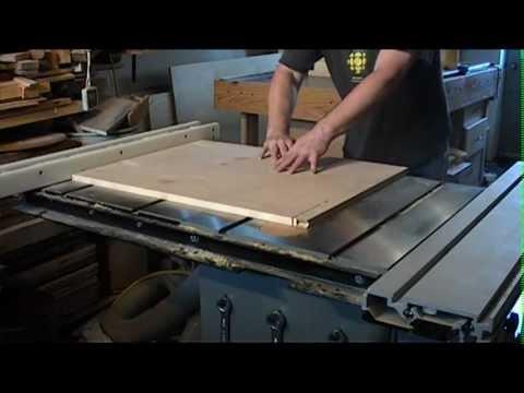 L 39 gosseux d 39 bois ep 10 cabinet de toupie partie for Vaillancourt meubles