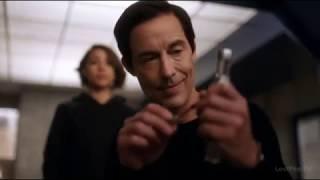 Флеш (100 ЭПИЗОД СЕРИАЛА) Нора и Барри Путешествуют по времени Чтобы уничтожить кинжал Цикады