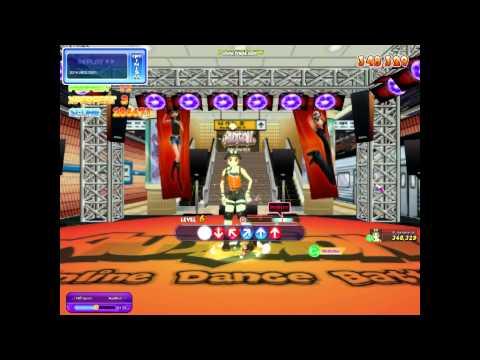License Lv. 93 (Audition Dance Battle Philippines)