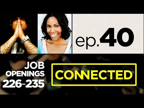 #IZCONNECTED 40   Live Sound Job in Chicago Plus Grind Opps 226-235