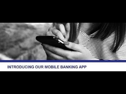 Mobile Banking With First Heritage Federal Credit Union