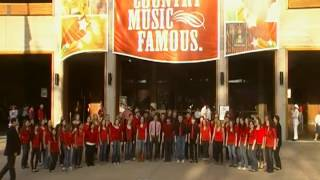 Download Palatine High School Choir sings Rosanna by Toto MP3 song and Music Video