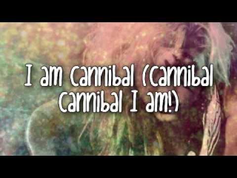Ke$ha Cannibal [Lyrics on screen + download link in desc.]
