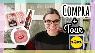 COMPRA LIDL | Novedades y Ofertas LIDL + Tour Tienda