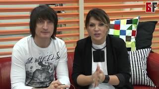 Город 312 Светлана Назаренко и Дмитрий Притула