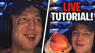 Das Bananen-Auto😂 Live Tutorial | MontanaBlack Stream Highlights