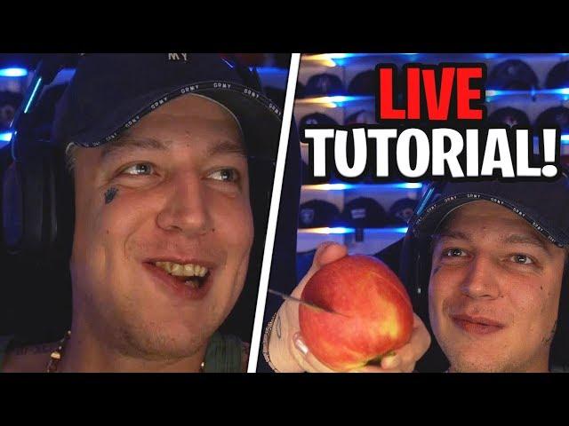Das Bananen-Auto😂 Live Tutorial | MontanaBlack Stream Highlights