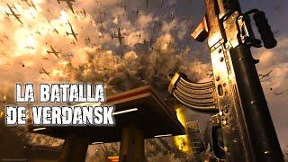 Warzone Gameplay Temporada 5 - La Batalla de Verdansk - Evento 19/08 (Sin comentarios)