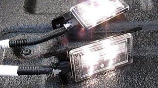 Project Silverado E05 - GM Cargo Bed Lights