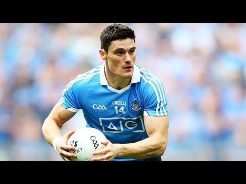 Diarmuid Connolly - Best Moments | Goals & Points