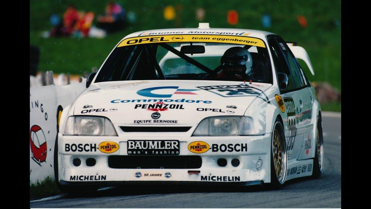 Opel Omega Evo 500 Dtm Ex Alain Fert 233 At Gurnigel 1994 Doovi