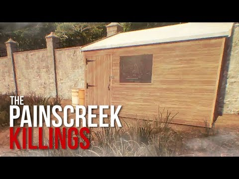 THE PAINSCREEK KILLINGS #04 - Der geheime Treffpunkt ● Let's Play Painscreek Killings